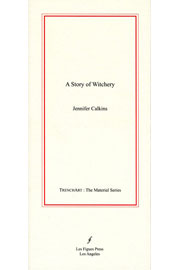 A_Story_Of_Witchery_Jennifer_Calkins_Front_Cover