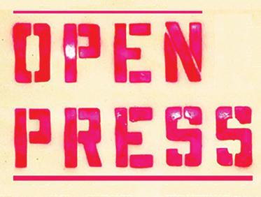 Open-Press-blog